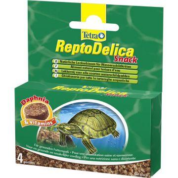 Tetra ReptoDelica Snack 4 x12 g