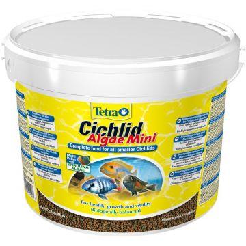 Tetra Cichlid Algae Mini 10 l