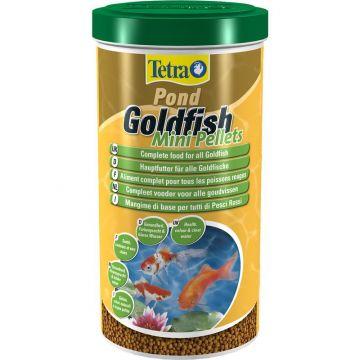 Tetra Pond Goldfish Mini Pellets 1 l