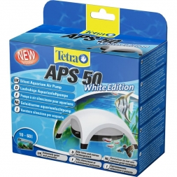 Tetra APS    50 Edition White
