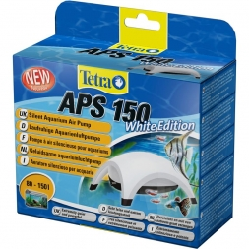 Tetra APS 150 Edition White