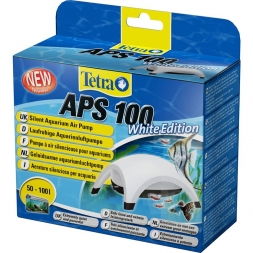 Tetra APS 100 Edition White