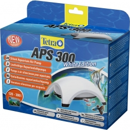 Tetra APS 300 Edition White