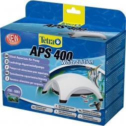 Tetra APS 400 Edition White