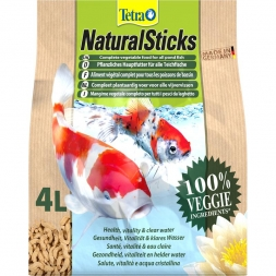 Tetra Natural Sticks 4 l