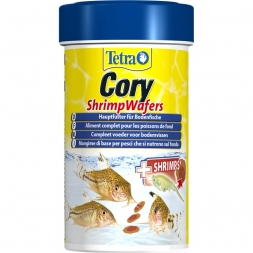 Tetra Cory Shrimp Wafers 100 ml