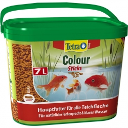 Tetra Pond Colour Sticks 7 l Eimer