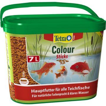 Tetra Pond Colour Sticks 7 l Eimer