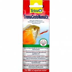 Tetra Medica TremaCestoNemaEx 20 ml