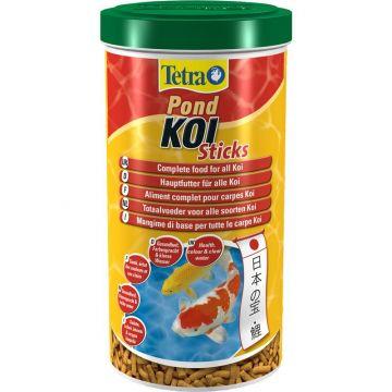 Tetra Pond Koi Sticks   1 l