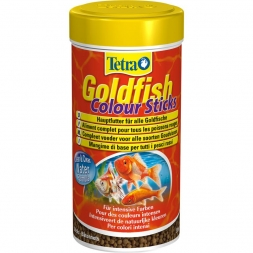 Tetra Goldfish Colour Sticks 250 ml