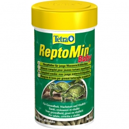 Tetra ReptoMin Young Turtle 100 ml