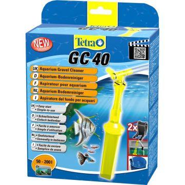 Tetratec Komfort-Bodenreiniger GC 40
