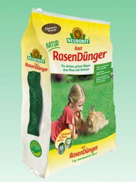 Neudorff Azet RasenDünger 5 kg