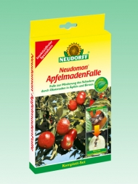 Neudorff Neudomon ApfelmadenFalle 1 Set