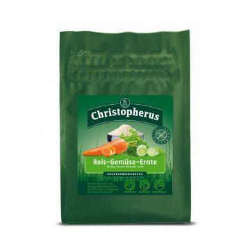Christopherus Reis - Gemüsemischung 400 g (Menge: 6 je Bestelleinheit)