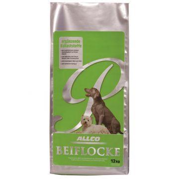 Allco Dog Premium Beiflocke 12kg