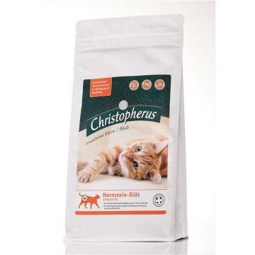 Christopherus Cat Harnstein Diät 1 kg