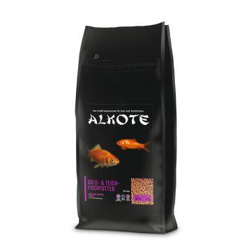 AL-KO-TE Gold- & Teichfisch Tüte 2 kg