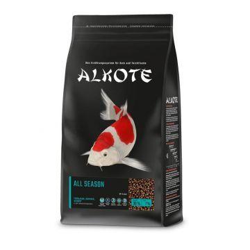 ALKOTE All Season 3mm 1 kg (Menge: 4 je Bestelleinheit)