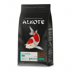 AL-KO-TE All Season sink 1,5 kg