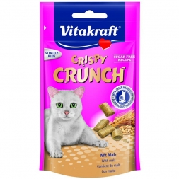 Vitakraft Crispy Crunch Malt