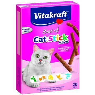 Vitakraft Best of Cat Stick mini