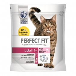 Perfect Fit Cat Adult 1+ reich an Lachs 1,4kg