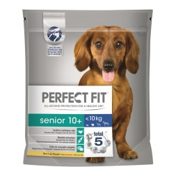 Perfect Fit Dog Senior 10+ XS/S 1,4kg