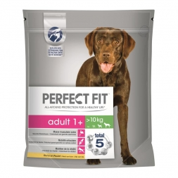 Perfect Fit Dog Adult 1+ M/L 1,4kg