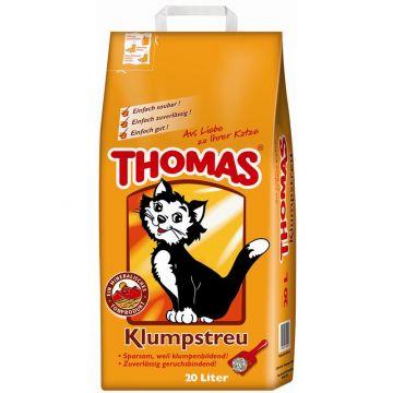Thomas Klumpstreu 20 Liter