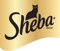 Sheba Geschenkdose Display