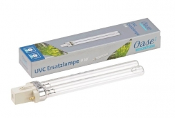 Oase Ersatzlampe UVC 9 W
