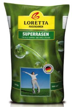Loretta Superrasen 10 kg