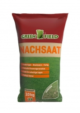 Greenfield Nachsaat 10 kg Sack