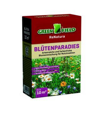 Greenfield Blütenparadies 0,25 kg Faltschachtel