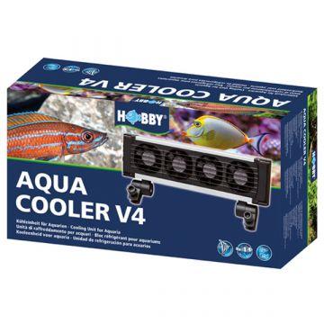 Dohse Aqua Cooler V4, 4 Ventilatoren