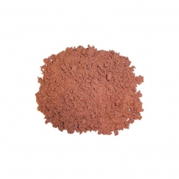 Dohse HOBBY Terrano Wüstensand, rot, Ø 1-3 mm, 25 kg