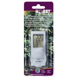 Dohse Digitales Hygrometer/Thermometer (DHT2)