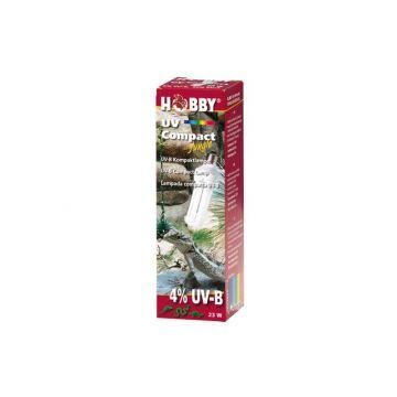 Dohse HOBBY UV Compact Jungle, 23 W, 4% UVB