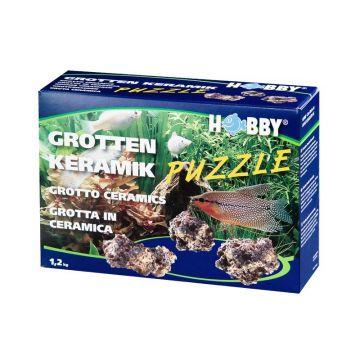 Dohse Grottenpuzzle-Keramik