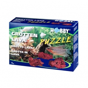 Dohse Grottenpuzzle-Lava
