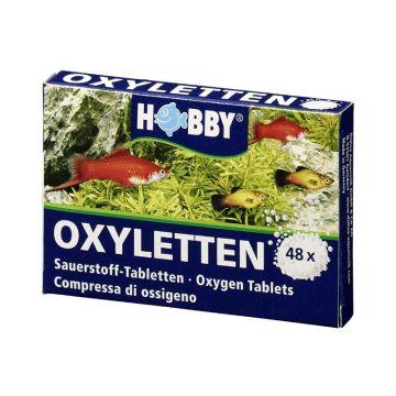 Dohse Oxyletten, Sauerstoff-Tabletten, 48 St.