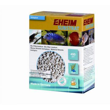 EHEIM Bio-Filtermedium mit hoher biologischer Leistung Substrat 1 Liter
