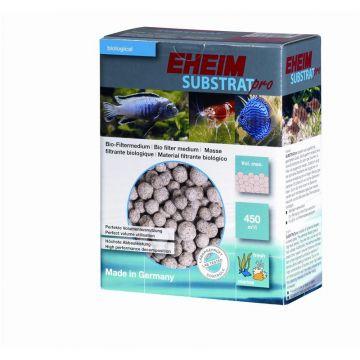 EHEIM Bio-Filtermedium für höchste biologische Abbauleistung Substrat pro 1 Liter