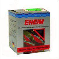 EHEIM Aktivkohle-Patrone für Filter 2006 und pickup 45(2 Stück)