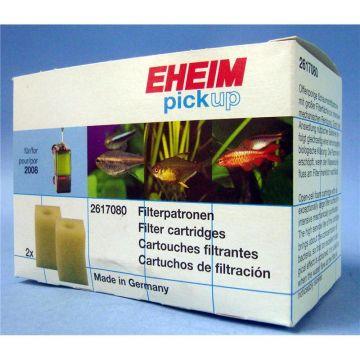EHEIM Filterpatrone für Filter 2008 und pickup 60 2 Stück