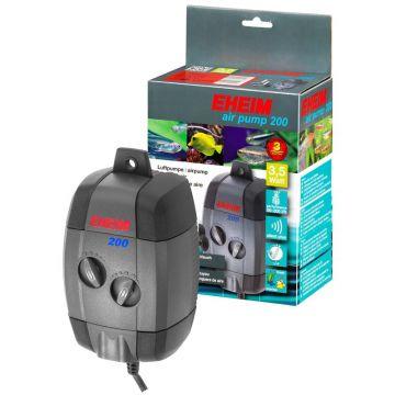 EHEIM air pump Luftpumpe 3702 200 l/h