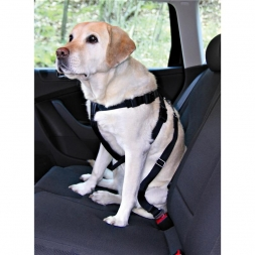 Trixie Auto Sicherheitsgeschirr M: 50 bis 70 cm
