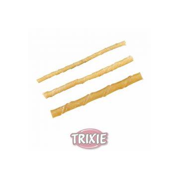 Trixie Kaurollen, gedreht 12 cm  9 bis 10 mm, 15 St.